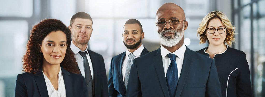 recruited bosses