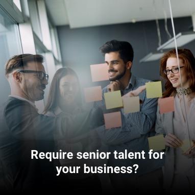 Senior Executive Search